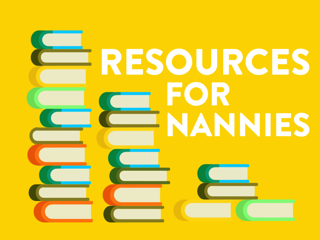 Resources for nannies