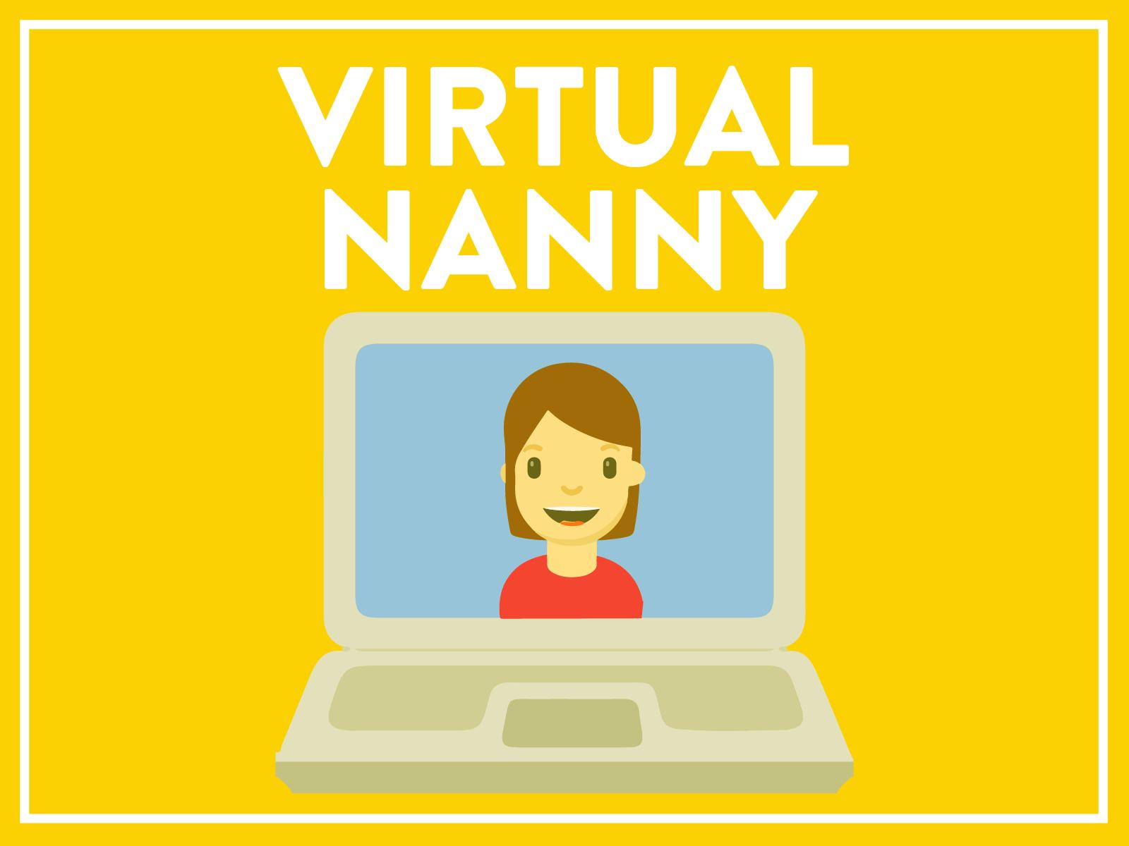 virtual nanny