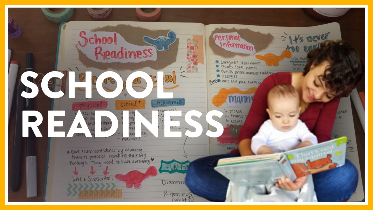 School Readiness